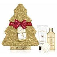 Image of Baylis and Harding Mandarin Christmas Tree Gift Set