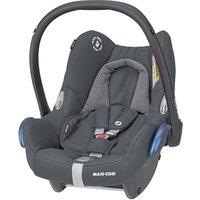 Maxi-Cosi Cabriofix Car Seat - Essential Graphite