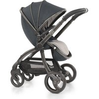 egg Stroller - Carbon Grey