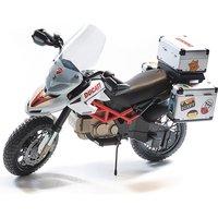 Peg Perego Ducati Hypercross 12 Volt Kids Motorbike