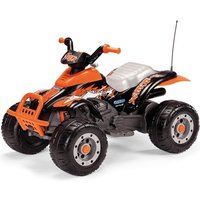 Peg Perego Corral T-Rex 12 Volt - Orange