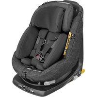 Maxi-Cosi AxissFix Plus i-Size Car Seat - Black Raven