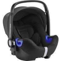 Britax Baby-safe i-Size + Isofix Base - Cosmos Black