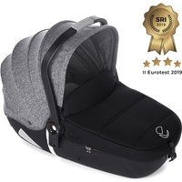 Jane iMatrix i-Size + Isofix Base - Rocks