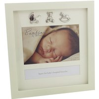 Bambino Hospital Bracelet Keepsake Display Box
