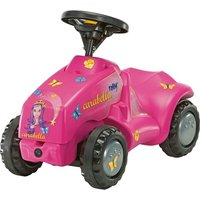 Rolly Toys Pink Princess Carabella Mini Trac Child's Tractor