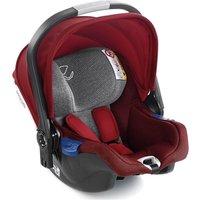 Jane Koos R1 i-Size Car Seat - Red Being