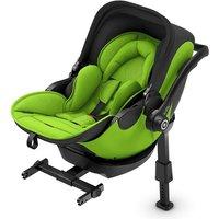 Kiddy Evoluna i-Size 2 Car Seat - Spring Green