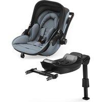Kiddy Evoluna i-Size 2 Car Seat - Polar Grey
