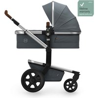 Joolz Day3 Premium Travel and Nursery Bundle - Gorgeous Grey