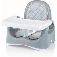 Babymoov Compact Booster Seat - Smokey