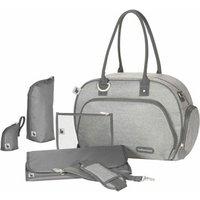 Babymoov Trendy Changing Bag - Smokey
