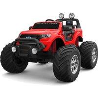 Ricco Ford Ranger Premium Monster Truck 12V - Red