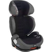 Jane iQuartz i-Size car seat - Jet Black