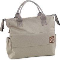 Jane Away Baby Carrier Bag - Bronze