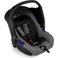 Be Cool Zero Car Seat - Be Black