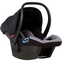 Mountain Buggy Protect Car Seat - Black/Silver