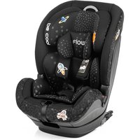 Be Cool Flow, Group 1/2/3 Isofix Car Seat - Flanelle