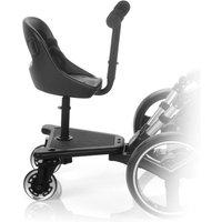 Be Cool Skate + Seat, Universal Rider platform