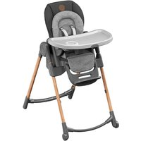 Maxi-Cosi Minla 6-in-1 Highchair - Essential Graphite