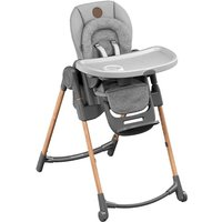 Maxi-Cosi Minla 6-in-1 Highchair - Essential Grey