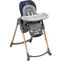 Maxi-Cosi Minla 6-in-1 Highchair - Essential Blue