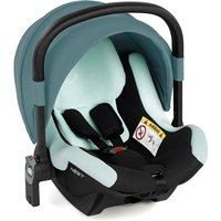 Jane Nest iSize Baby Carrier for Groowy - Baobab