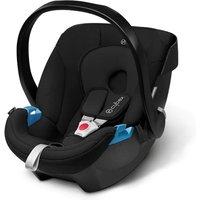 Cybex Aton Infant Car Seat - Pure Black