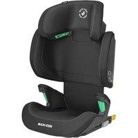 Maxi-Cosi Morion Car Seat - Basic Black