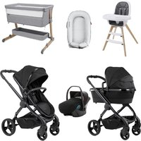 iCandy Peach Designer Collection Cerium Premium Travel and Nursery Bundle