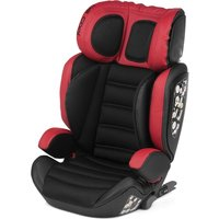 Be Cool Tornado i-Fix car seat - Black Crown