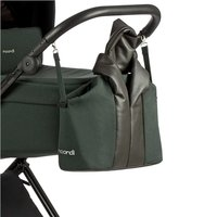 Noordi Luno Changing Bag - Forest Green