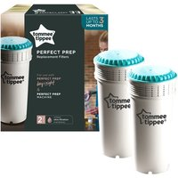 'Tommee Tippee Perfect Prep Filter (twin Pack)