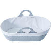 Tommee Tippee Sleepee Basket and Stand - Classic Grey
