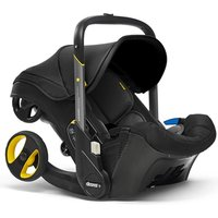 Doona Doona+ Infant Car Seat - Nitro Black
