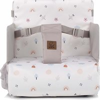 Jane 2in1 Highchair Seat-Bag - Ourson Park