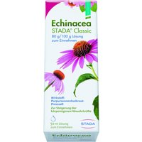 Echinacea STADA Classic 80g/100g Lösung