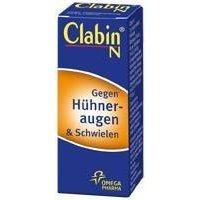 Clabin N
