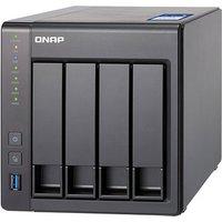 Boîtier serveur NAS QNAP TS-431X-8G 4 baie 1 pc(s)