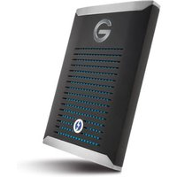 G-Technology G-Drive? mobile PRO - Disque dur (500 GB, Noir)