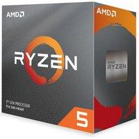 AMD Ryzen 5 3600 review: Ryzen is dead, long live Ryzen