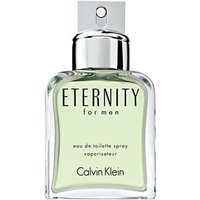 Calvin Klein Eternity for Men EDT Spray - 100ml  Aftershave Body Wash Deodorant Stick
