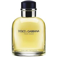 Dolce & Gabbana D&G Pour Homme EDT Spray - 75ml  Aftershave