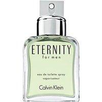 Calvin Klein Eternity for Men EDT Spray - 50ml  Aftershave Body Wash Deodorant Stick