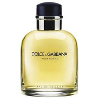 Dolce & Gabbana D&G Pour Homme EDT Spray - 125ml  Aftershave