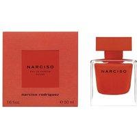 Narciso Rodriquez Narciso Rodriguez NARCISO Rouge EDP Spray - 50ml  women