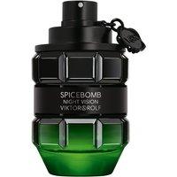 Viktor & Rolf Spicebomb Night Vision EDT - 90ml  Spray