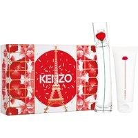 Kenzo Flower EDP 30ml Gift Set  women Spray