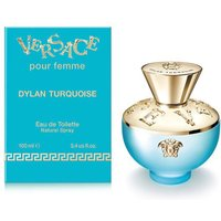Versace Dylan Turquoise EDT - 100ml
