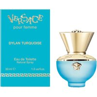 Versace Dylan Turquoise EDT - 30ml